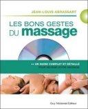 Les bons gestes du massage (DVD)