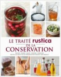 Le trait� Rustica de la conservation