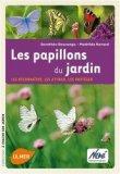 Les papillons du jardin