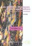 Les relations de phases et leurs applications - Des sciences de la terre aux matériaux