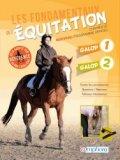 Les fondamentaux de l'équitation Galops 1 à 2