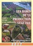 Les bases de la production végétale Tome 1