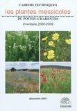 Les plantes messicoles du Poitou-Charentes