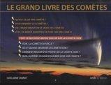 Le grand livre des comètes