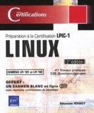 Linux - Préparation à la certification LPIC