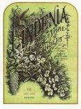 Lindenia Iconographie des orchidées Tome 3 (1891-1894)