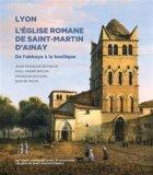 Lyon, l'Eglise romane de Saint-Martin d'Ainay