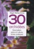 30 Orchidées