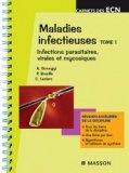 Maladies infectieuses Tome 1