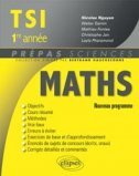 Mathématiques TSI 1ere année