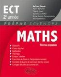 Mathématiques ECT 2e année