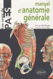 Manuel d'anatomie g�n�rale