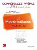 Mathématiques PCSI - PTSI