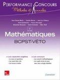 Mathématiques BCPST - VÉTO 1re année