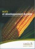 Maïs et développement durable