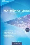 Mathématiques - cours version enseignant