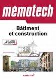 Memotech B�timent et construction 2015