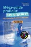 Méga-guide pratique des urgences