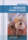 Mémento de médecine canine et féline
