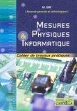 Mesures physiques & informatique 2e générale et technologique