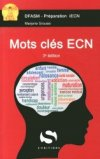 Mots clés des ECN