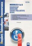 Module 4&6 - Handicap - Douleur - Soins palliatifs - Deuil