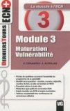 Module 3 - Maturation - Vulnérabilité