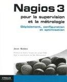 Nagios 3 pour la supervision et la m�trologie