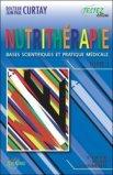 Nutritherapie - bases scientifiques et pratique medicale