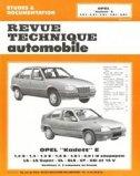 Opel ''Kadett'' E