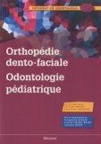 Orthopédie dento-faciale