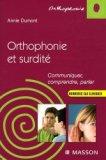 Orthophonie et surdité