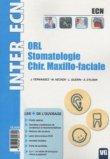 ORL - Stomatologie - Chir.Maxillo-faciale
