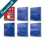 PACK SSIAP 3 PREMIUM + : 6 ouvrages * Réglementation commentée