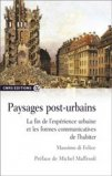 Paysages post-urbains