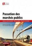 Passation des marchés publics