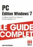 PC �dition Windows 7