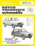 Peugeot ''104''