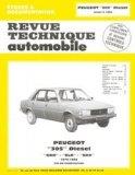 Peugeot ''305'' Diesel