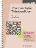 Pharmacologie - Thérapeutique