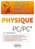 Physique PC/PC