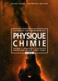 Physique-chimie Volume 2 Généralités-électricité-magnétisme-optique-ondes