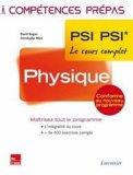 Physique 2ème année PSI PSI*