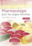 Pharmacologie pour les sages-femmes