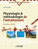 Physiologie et méthodologie de l'entraînement