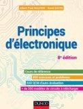 Principes d'électronique