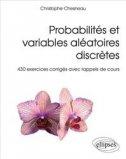 Probabilités et variables aléatoires discrètes