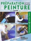 Préparation et peinture