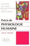 Précis de Physiologie Humaine Tome II