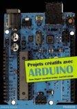 Projets c�atifs avec Arduino